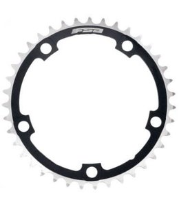 FSA FSA Chainring Pro Road Black 110 x 36T N10/11 Double
