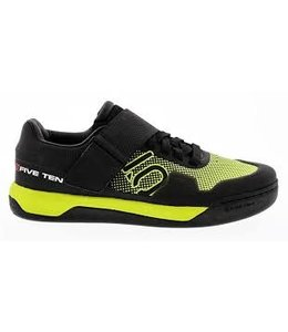 Five Ten Five Ten Shoe Hellcat Pro Black Solar Yellow 46
