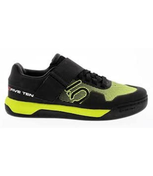 Five Ten Five Ten Shoe Hellcat Pro Black Solar Yello 46