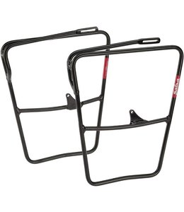 Salsa Salsa Rack Down Under Front Pair Black