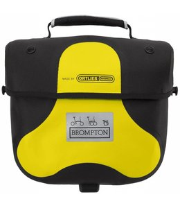 Brompton Brompton Ortlieb Mini O Bag Yellow