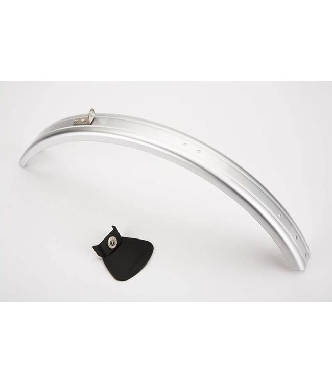 Brompton Brompton Mudguard Rear Standard Silver Includes Stays