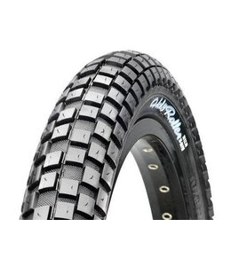 Maxxis Maxxis Holy Roller Tyre 20 x 1 3/8 70a BMX