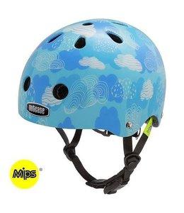 Nutcase Nutcase Helmet Baby Nutty MIPS Child Head In The Clouds XXS
