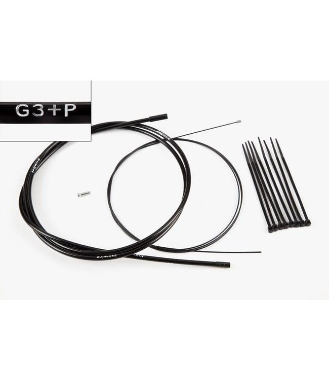 Brompton Brompton Gear Cable 3 Spd P type