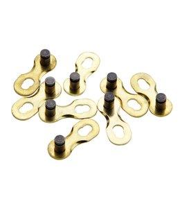 Sram Sram PowerLink Chain Connector 9 Speed Gold