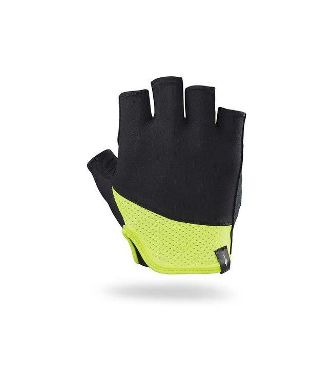 Specialized Specialized Glove Trident Blk /Neon Yel XL