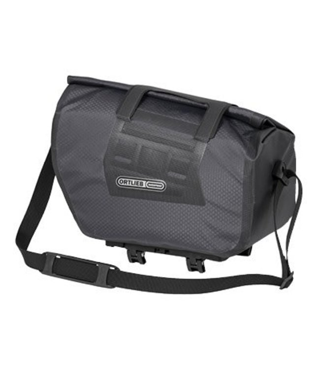 Ortlieb Ortlieb Trunk Bag RC 12l Black F8420