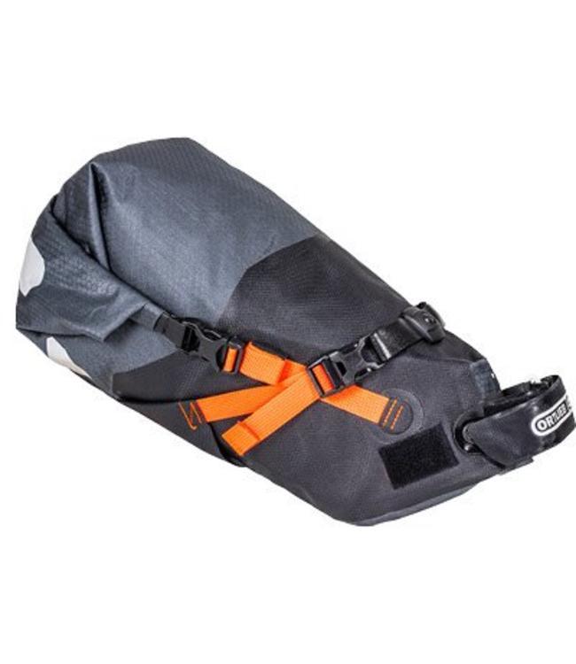 Ortlieb Ortlieb Bike Packing Seat Pack Medium 11L Slate F9911
