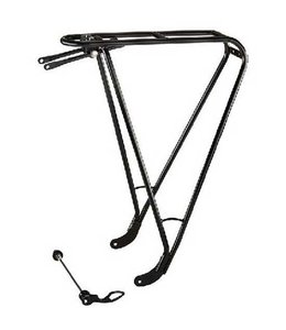 Tubus Tubus Rack Disco Rear Suits Bikes With Disc 28''