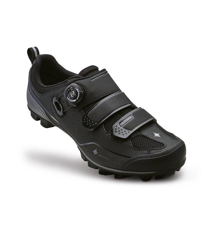 Specialized Specialized Shoe MotoDiva MTB Black /DkGry 39