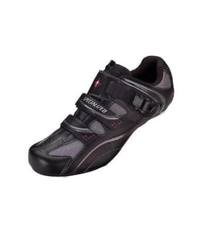 Specialized Specialized Shoe Torch Road Women Black / Crimson 37