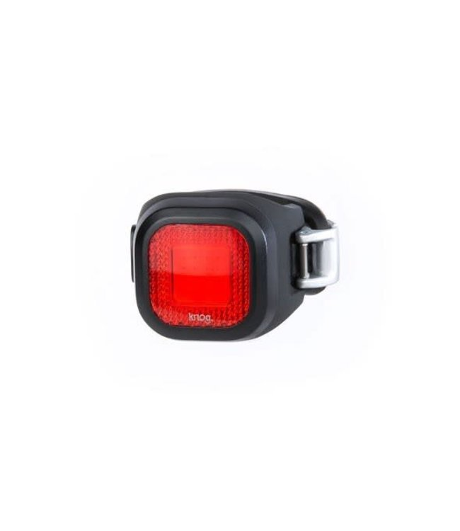 Knog Knog Light Rear Blinder Mini Chippy Black