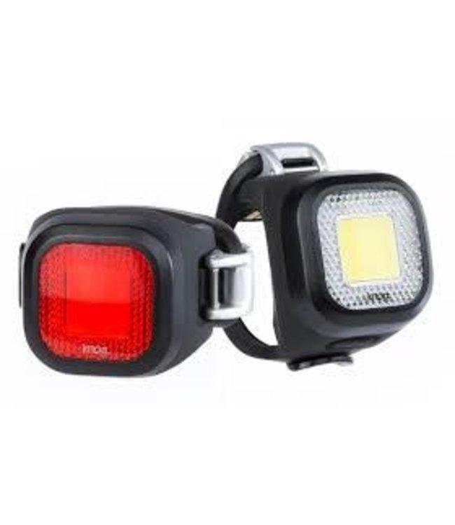 Knog Knog Lights Front and Rear Blinder Mini Chippy