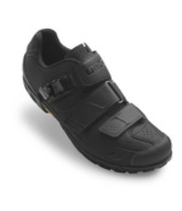 Giro Giro Shoes MTB Terraduro GBL Blk 43