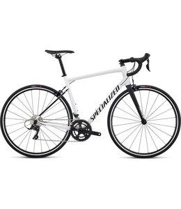 Specialized Specialized 18 Allez Sport Cosmic White / Satin Black 56
