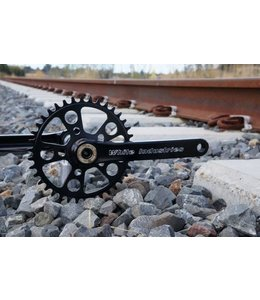White Industries White Industries G30 Gravel Cranks