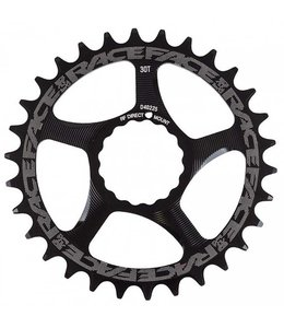 RaceFace Raceface Chainring Direct Mount Narrow Wide Cinch 30T 10 / 12 Speed