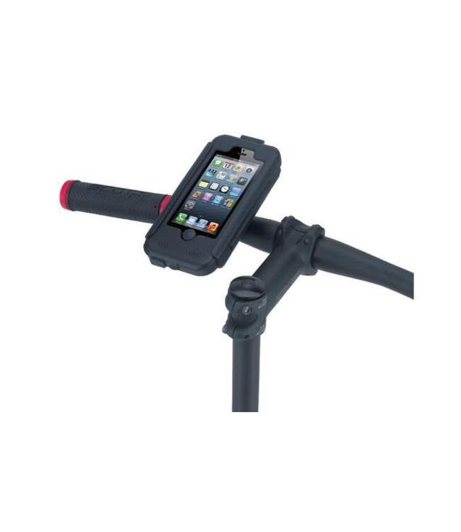 I Bike Console iPhone5