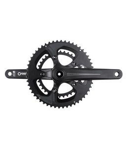 4iiii 4iiii Power Meter Turn Zayante M30 LH 172.5mm