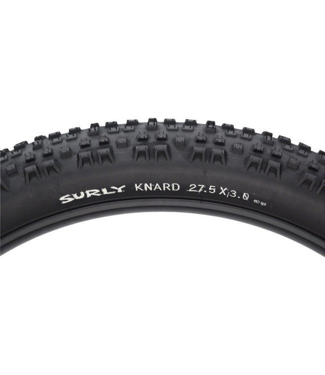 Surly Surly Tyre Knard 27.5 x 3  60tpi