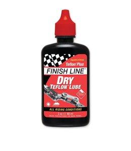 Finishline Dry Lube Teflon 4oz