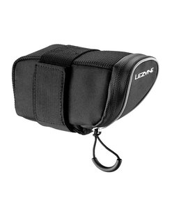 Lezyne Lezyne Saddle Bag MicroCaddy Medium Black