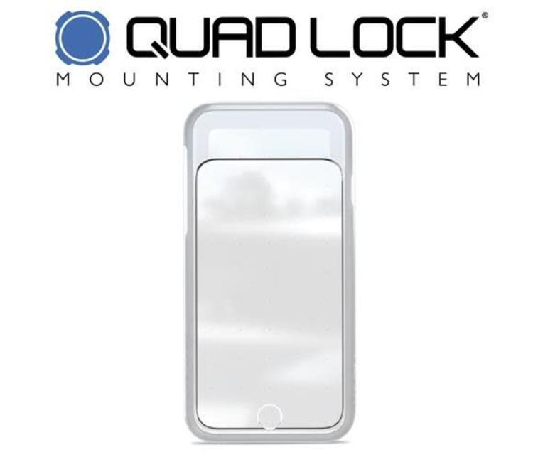 uk availability 7f9cc ab064 Quad Lock Poncho iPhone6 Plus