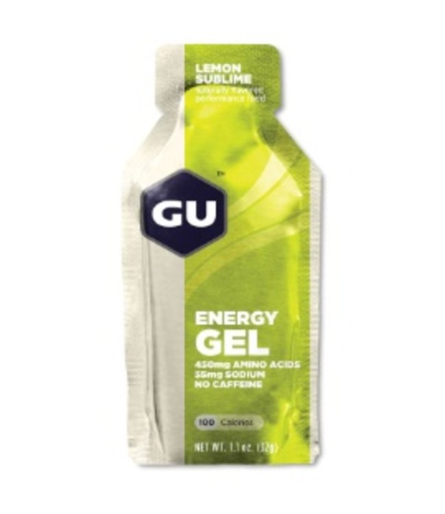 Gu Gu Gel Lemon Sublime