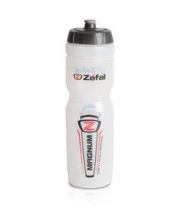 Zefal Zefal Bottle Magnum 1000ml Clear