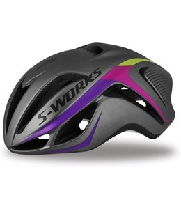 Specialized Specialized Helmet S-Works Evade Wmns Char/Fus M