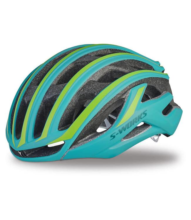 Specialized Specialized Helmet Prevail II Wmn Tur/Hyp M