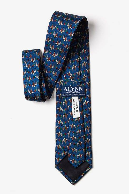 Winner's Circle Tie