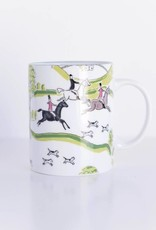 Hunt Ceramic Mugs