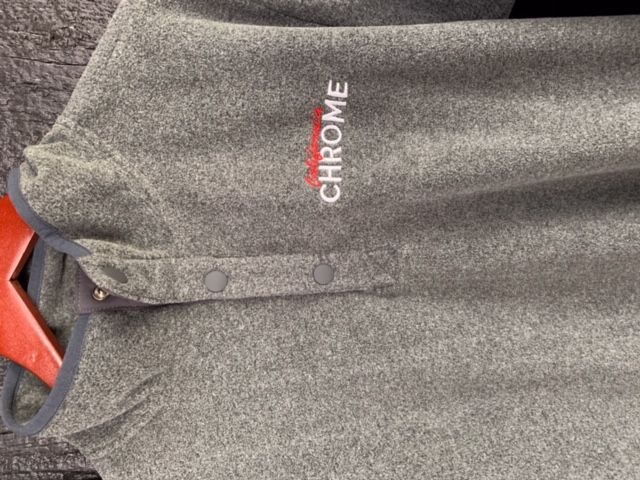 California Chrome Bayview Fleece Pullover