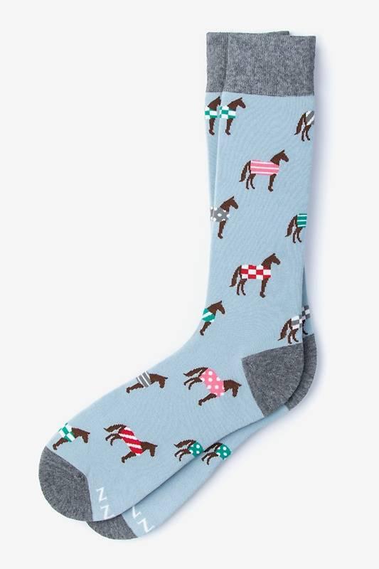 Men's Horsin' Around Socks