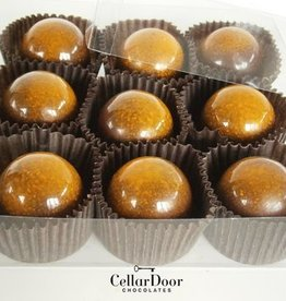 Cellar Door Chocolates Buttercreams