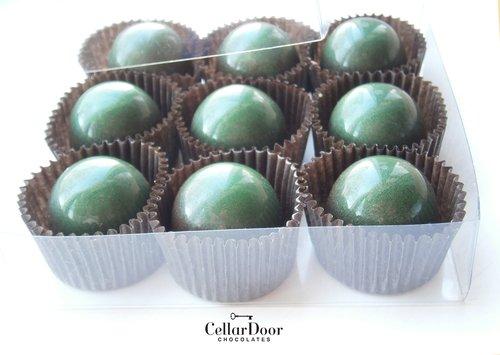 Cellar Door Chocolates Buttercreams