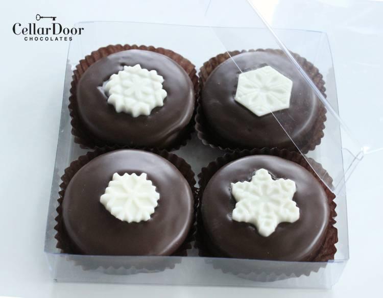 Cellar Door Chocolates Holiday Chocolates
