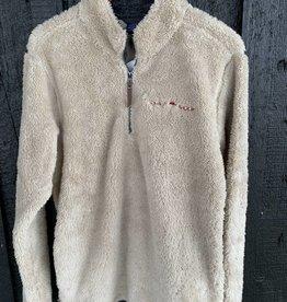 Taylor Made Newport Fleece Pullover