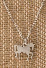 Dainty Unicorn Necklace