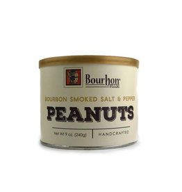 Bourbon Roasted Peanuts