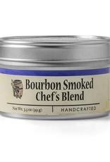 Bourbon Smoked Chef's Blend