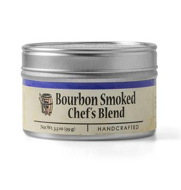 Bourbon Smoked Chef's Blend