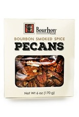 Bourbon Spiced Pecans