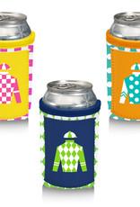 Derby Pocket Coolie