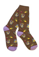 Sweet Tea Socks