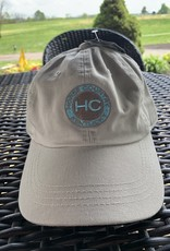 Horse Country Circle Logo Hat