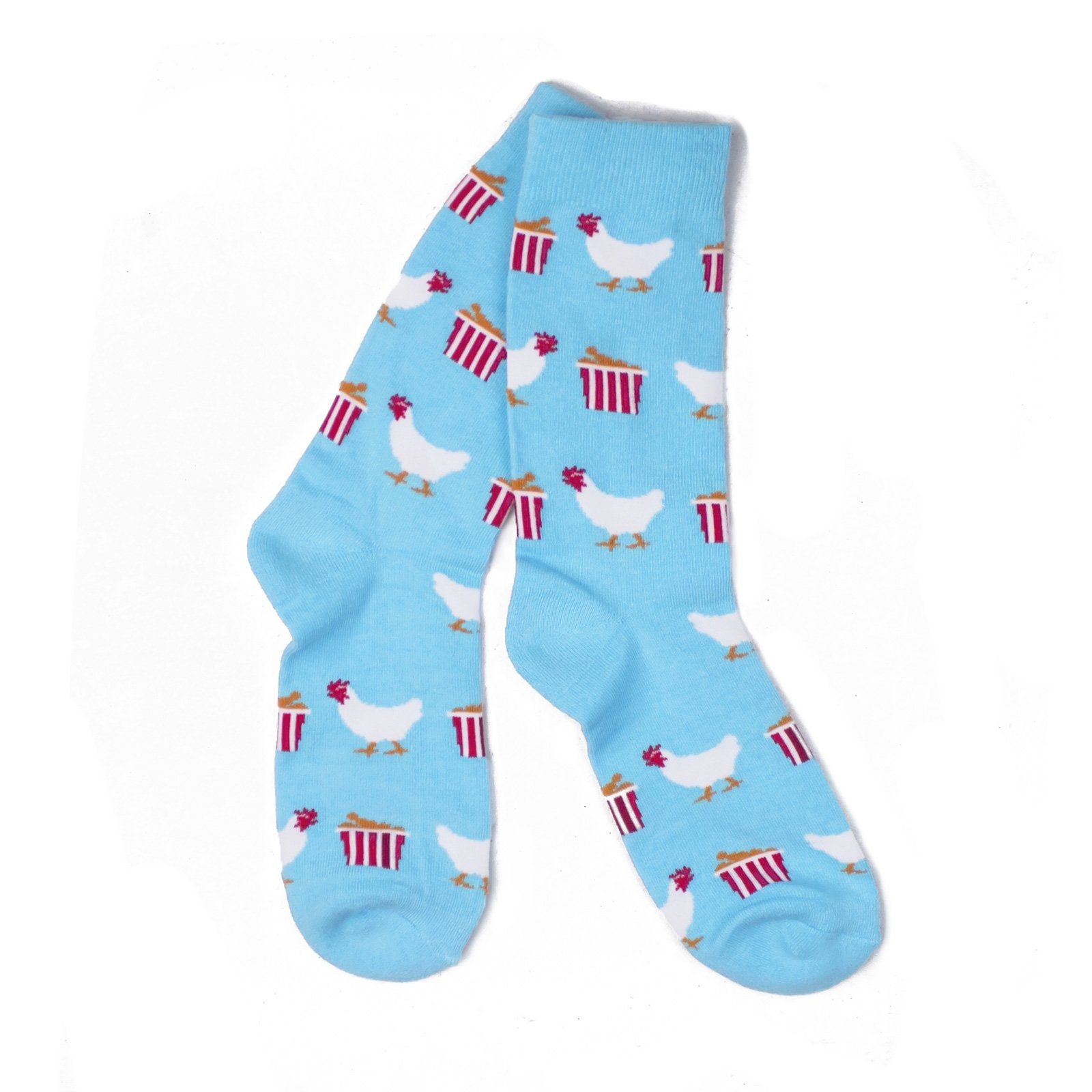 Fried Chicken Socks