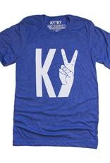 KY for KY KY Peace Tshirt